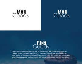 #136 для Ace Goods, LLC Logo от sabbirART