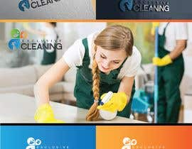 #148 для Exclusive cleaning от CreaxionDesigner