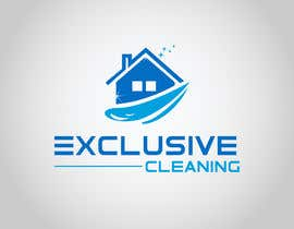 #63 для Exclusive cleaning от logoclub1
