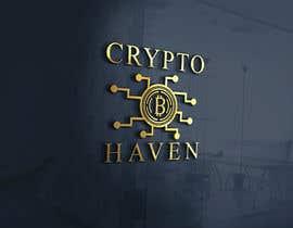 Nro 30 kilpailuun Logo Design CryptoCurrency käyttäjältä mdniloyhossain0