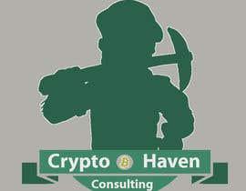 Nro 13 kilpailuun Logo Design CryptoCurrency käyttäjältä Krypticart