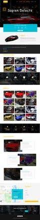 Konkurrenceindlæg #34 billede for Need a Website Built for my Auto Body Shop
