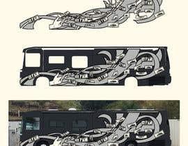 nº 25 pour Build me a vehicle wrap par prakash777pati