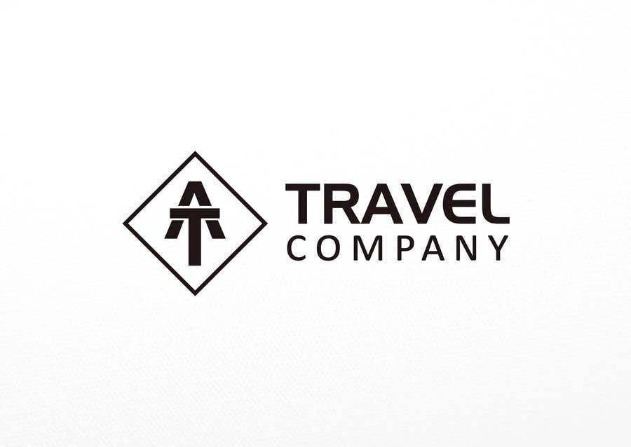 Конкурсная заявка №334 для Design a logo for travel company