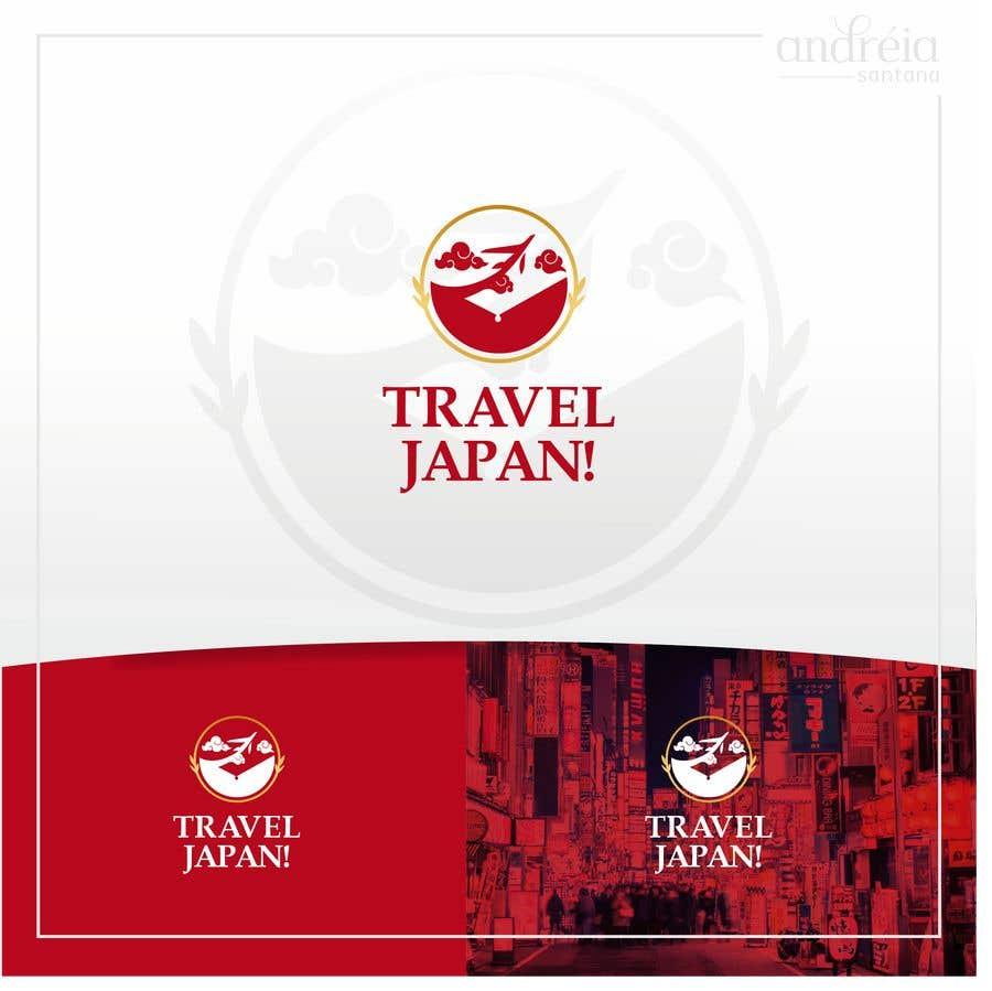 Конкурсная заявка №285 для Design a logo for travel company
