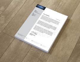#77 for Create a Letterhead af sohelrana210005