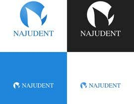 #237 for NEJUDENT logo by charisagse