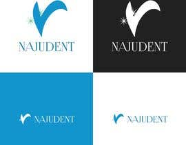 #241 for NEJUDENT logo by charisagse