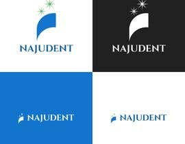 #244 for NEJUDENT logo by charisagse