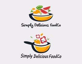 Nro 3 kilpailuun Simply Delicious FoodCo käyttäjältä habibrahman55