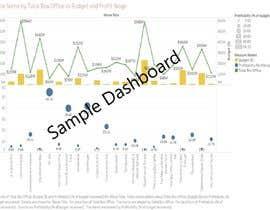#12 untuk Creative Data Visualisation oleh raj12sen