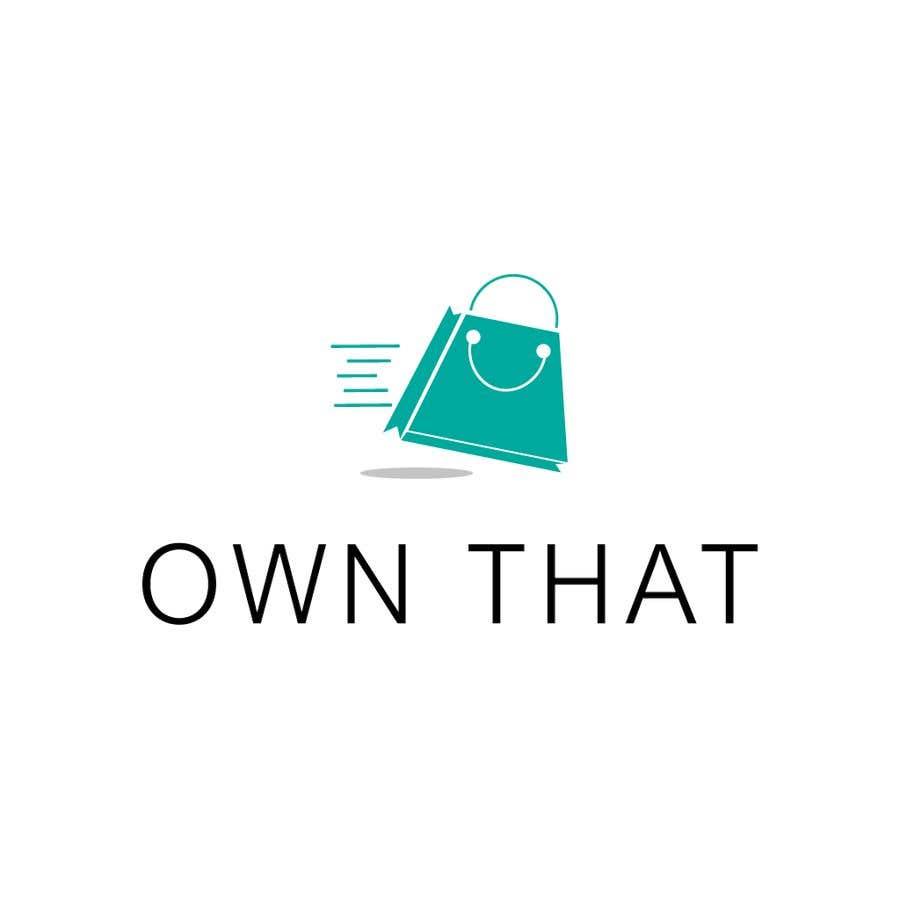 Конкурсная заявка №103 для Create a logo for on-line business www.OwnThat.com. Creative ideas wanted!
