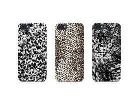 #42 for Animal / safari print phone cases by studiopaua