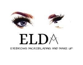 firdausrujhan tarafından Eyebrows Microblading and Make Up Artist Logo için no 17