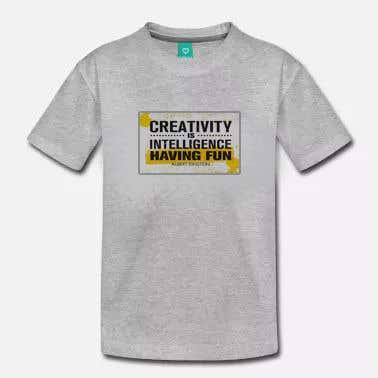 Конкурсная заявка №15 для T shirt design suitable for 18-35 aged people