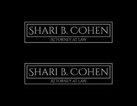 #129 for Logo for Law Firm by omardesigner87