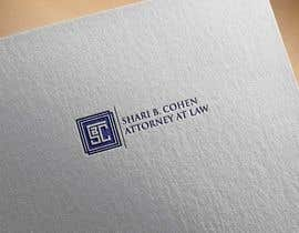 #112 for Logo for Law Firm by skkartist1974