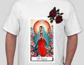 #146 for T-shirt design af jilladeepak2010
