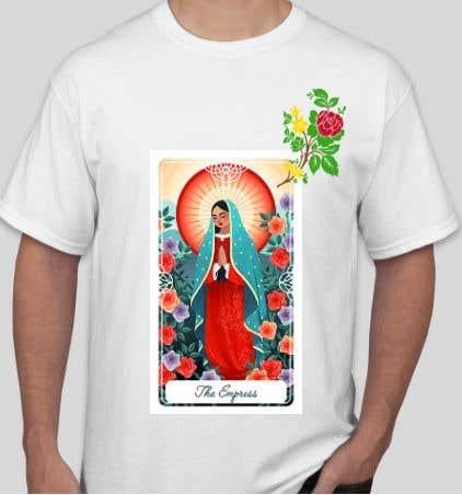 Konkurrenceindlæg #147 for T-shirt design