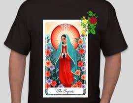 #148 for T-shirt design af jilladeepak2010