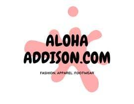 Nro 110 kilpailuun Logo for my children's clothing company käyttäjältä kliesahani