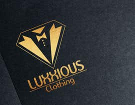 Nro 33 kilpailuun I recently started a clothing business called Luxxious Clothing and i need a logo to go with my name! I'm looking for something that represents luxury - such as diamonds! Maybe even somehow make the word 'Luxxious'  into a diamond shape perhaps? käyttäjältä Ahmed46001