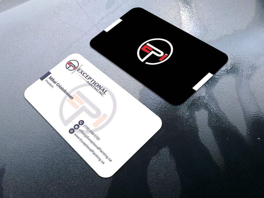 Конкурсная заявка №339 для Create Luxurious Business Card
