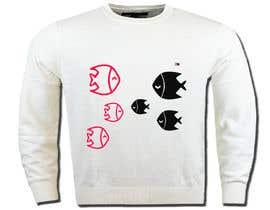 #3 per fishing pattern design for shirt. da rubelrk