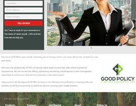 #40 cho build a basic business website bởi vmadushan50
