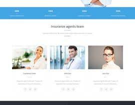 #37 para build a basic business website de shamim441335