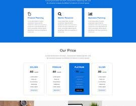#58 for build a basic business website by Webdeveloperr786