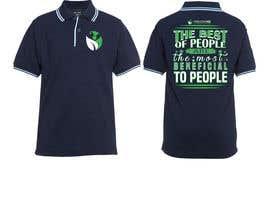 #39 para design for printing on Shirt de voltes098