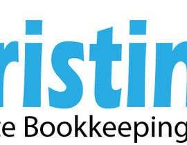 nº 143 pour Accountant/Bookkeeper Logo par darkavdark