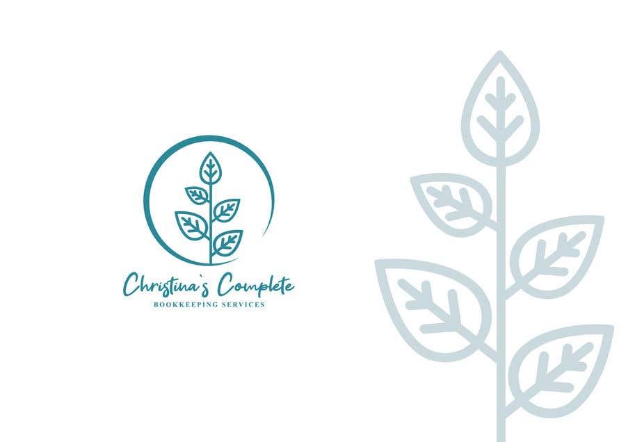 Kilpailutyö #145 kilpailussa Accountant/Bookkeeper Logo