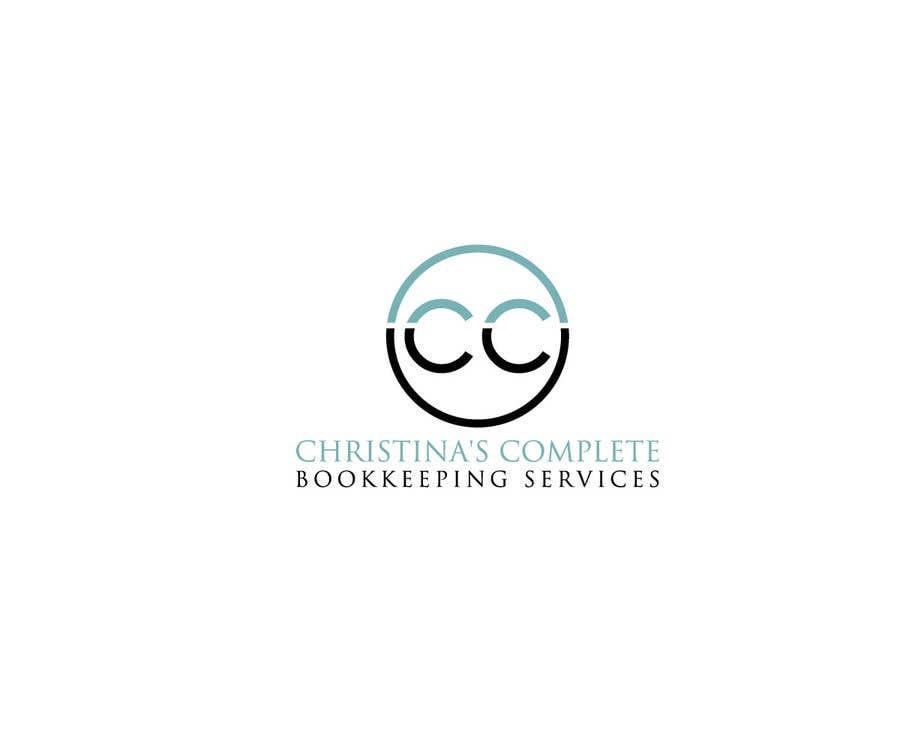 Kilpailutyö #140 kilpailussa Accountant/Bookkeeper Logo