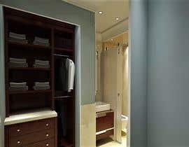 #18 para Design a bathroom Layout/ rendering de maxelf1367