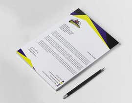 nº 66 pour stationary for business par mdazad410
