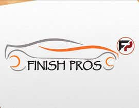 #166 for Need Logo for Automotive by minakhatun0086