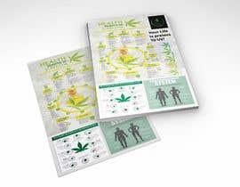 nº 21 pour flyer/sticker creation par sobuz5569