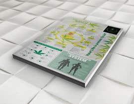 #22 for flyer/sticker creation af sobuz5569
