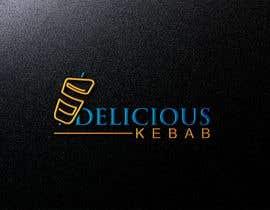Nro 18 kilpailuun delicious kebab käyttäjältä imamhossainm017