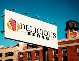 Nro 43 kilpailuun delicious kebab käyttäjältä waqas9692