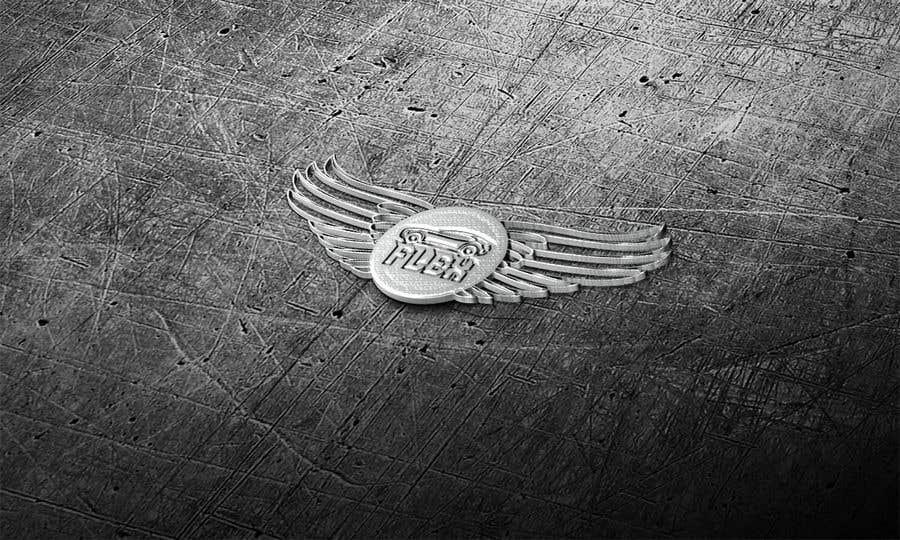 Kilpailutyö #25 kilpailussa Design a Logo for Ride Hailing Company