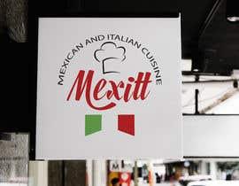 #71 for Design a logo for Restaurant by oliurrahman01