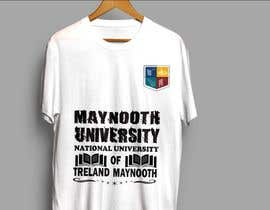 #34 for T-Shirt design for University by chandranayan072