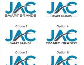 #238 for Logo JAC Smart Brands by mughal8723