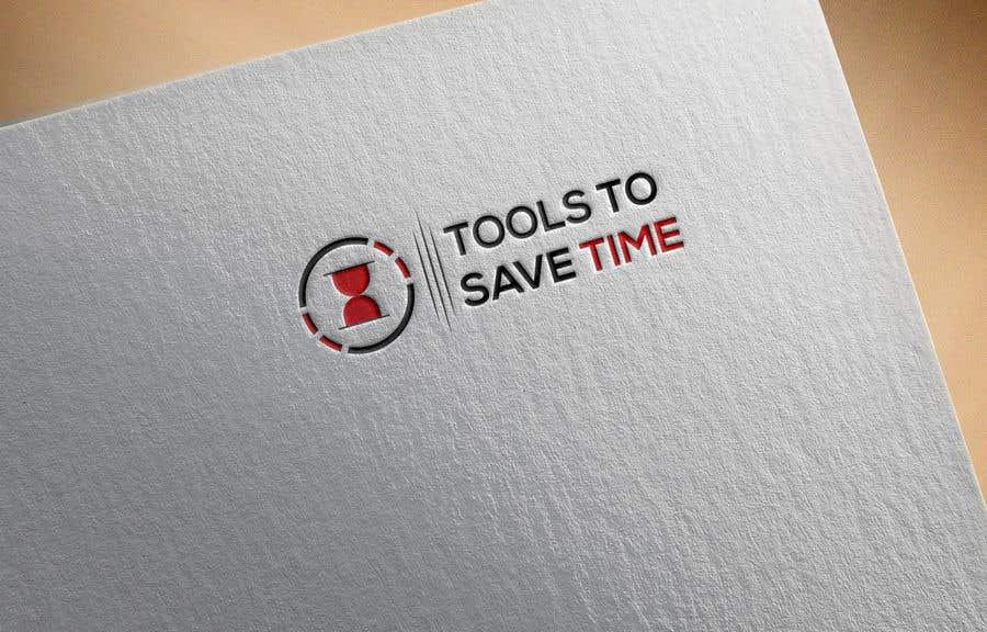 Konkurrenceindlæg #93 for Tools To Save Time logo
