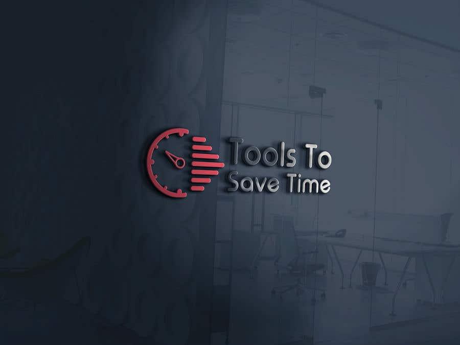 Konkurrenceindlæg #99 for Tools To Save Time logo