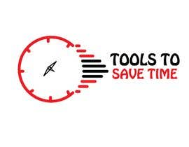 #100 for Tools To Save Time logo af mdallakpramanik2