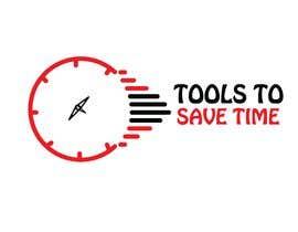 #100 untuk Tools To Save Time logo oleh mdallakpramanik2